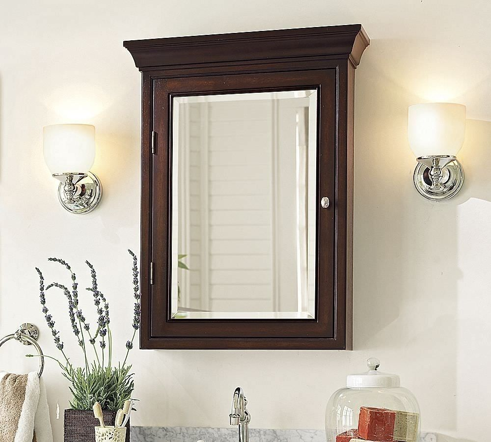 Best Of Lowes Bathroom Mirror Medicine Cabinets