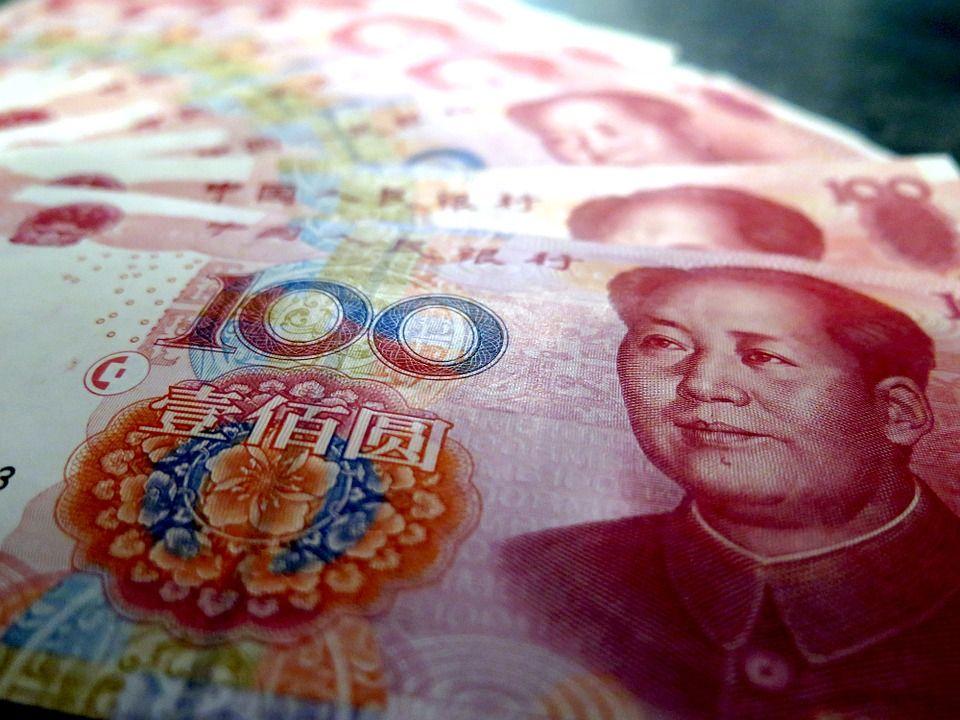 Liquidity King Dollar And The Chinese Money Machine Linkedin