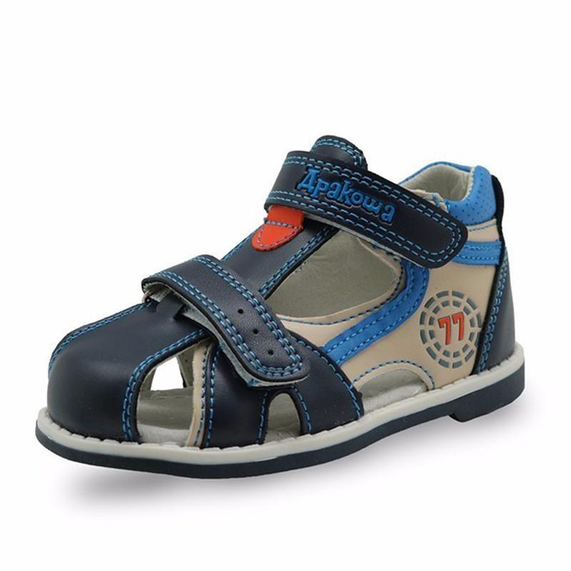 Zapatos negros Superfit infantiles OnTsyO7