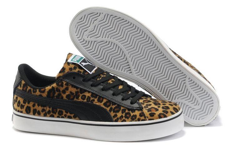 Selling - puma clyde cheetah - OFF65