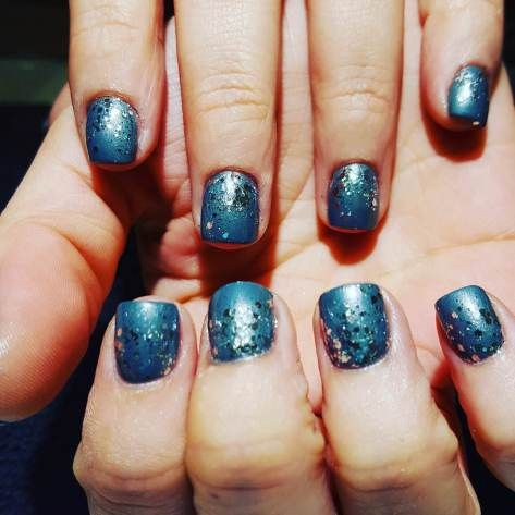 20 cute and elegant short acrylic nail 2018  nail