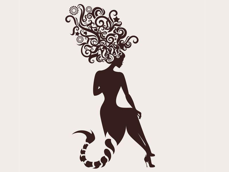 Welches Sternzeichen passt zur Skorpion-Dame? | Welche