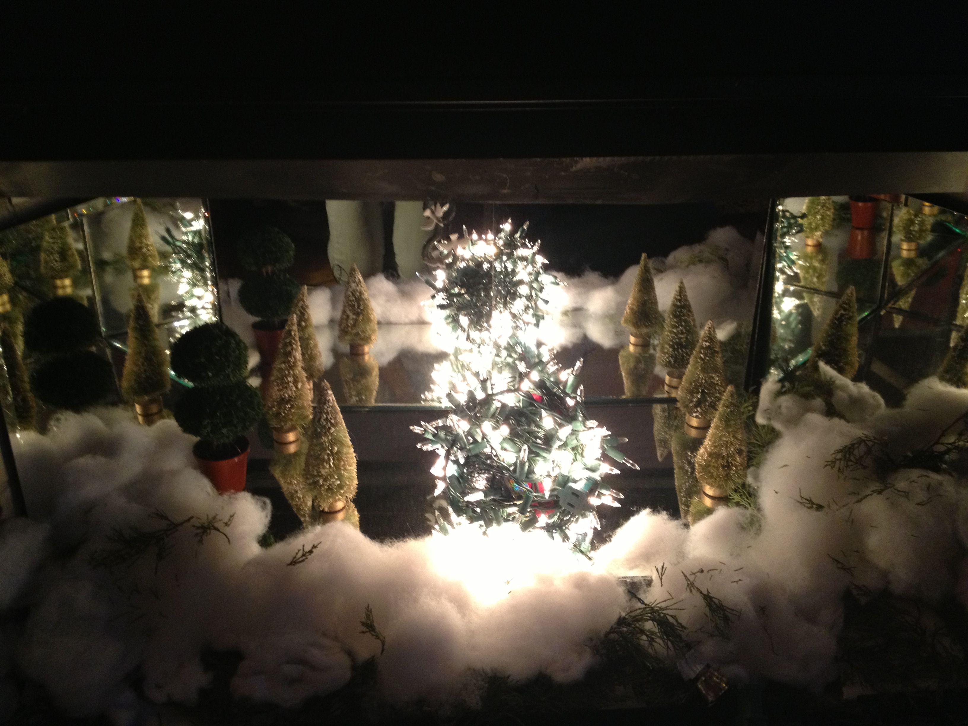 30+ Fake snow for inside ornaments ideas