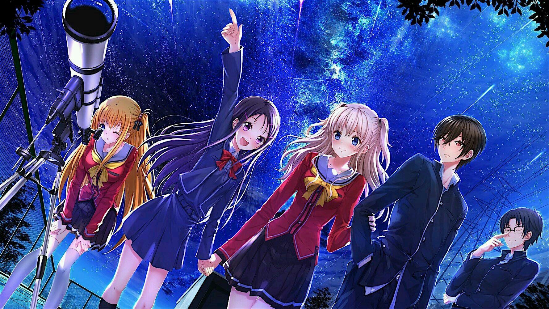 Pin Oleh Kevian89 Di Anime Animasi Seni Anime Gambar Anime