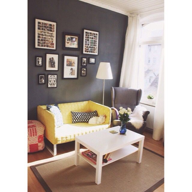 Ikea Small Space Living Room Ideas