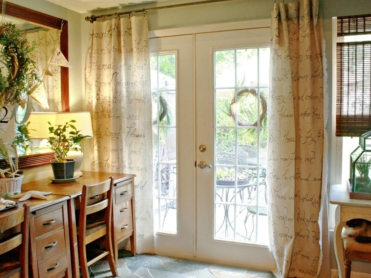 Window Treatment Ideas | Window coverings, Curtains and Window ...