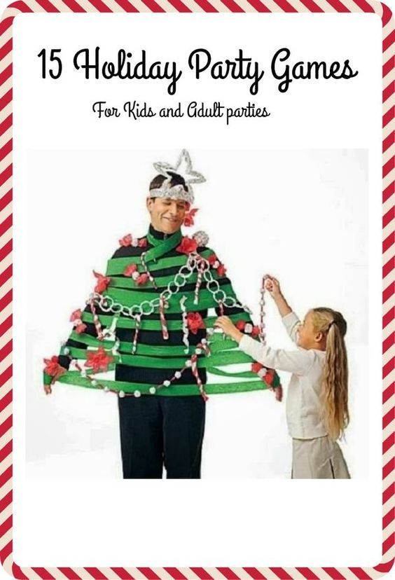 Beautiful Christmas Party Games And Ideas Part - 14: 15 Christmas Party Games To Play On Christmas For Adults And Kids. | Fun Christmas  Party Ideas, Holiday Party Games And Party Games