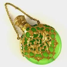 Risultati immagini per vintage perfume