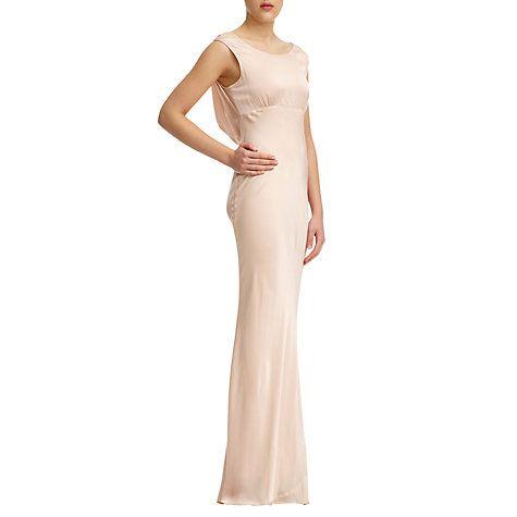 Buy Ghost Hollywood Salma Dress Online at johnlewis.com   Bridesmaid ...