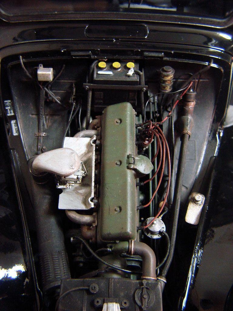 Citroen 15 Six Traction Avant 1952 Heller 1 8 Car Forums And Automotive Chat Citroen Traction Citroen Traction Avant Citroen