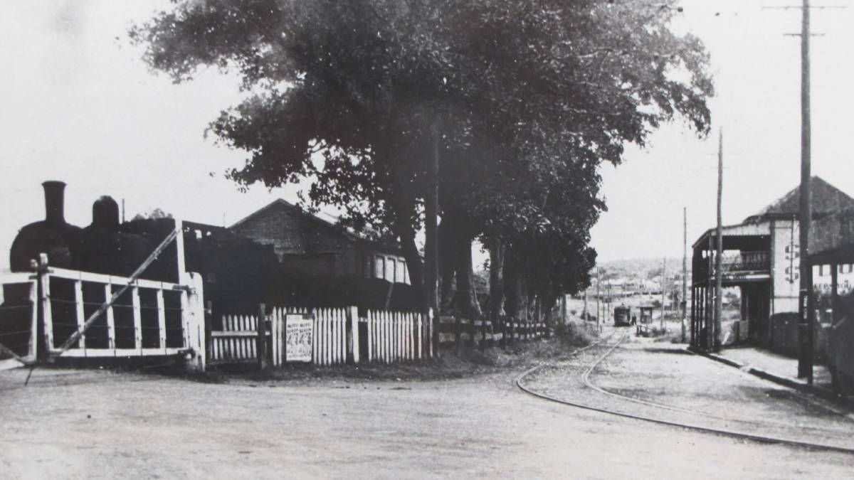 Figtrees Hotel At Wallsend New South Wales Year Unknown