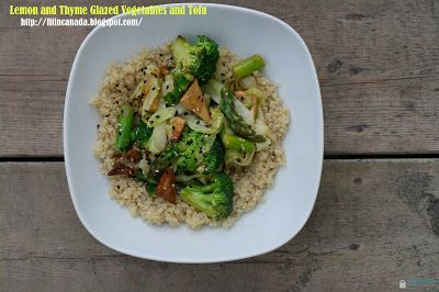 Fast Food Chinese at Home Made Healthy.