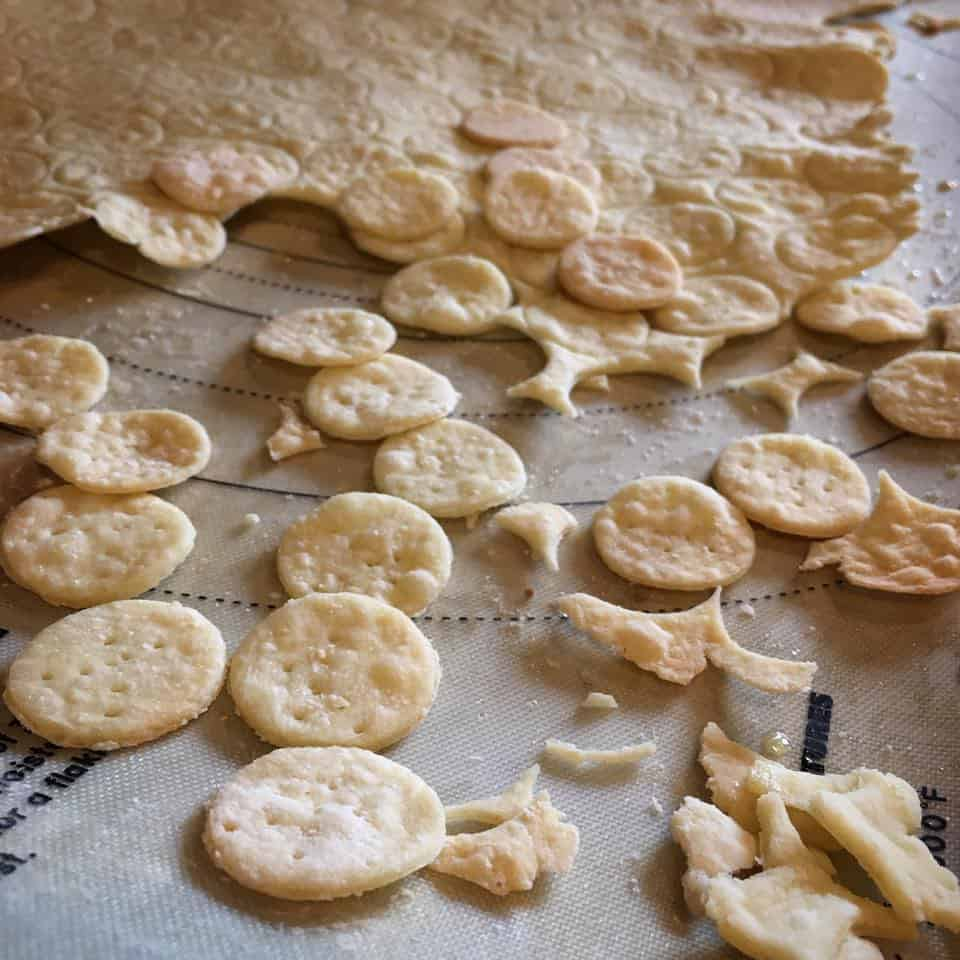 Gluten Free Communion Wafers Recipe No Compromise Completely Safe Recipe In 2020 Gluten Free Communion Wafers Communion Wafers Recipe Gluten Free Recipes Bread
