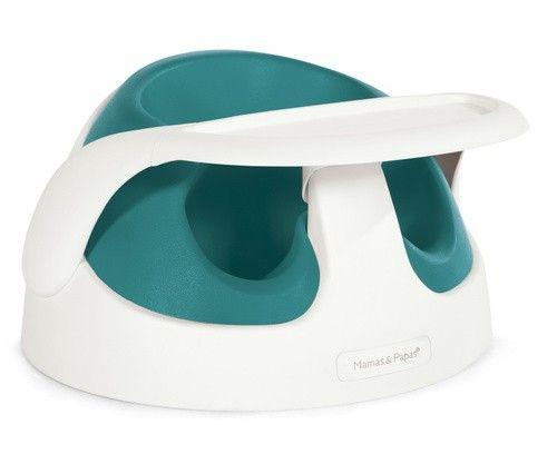 Baby Snug inkl. bord Blueberry --- eller en bumbostol med tilhørende bordplade