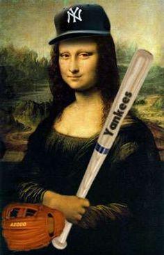 Monalisa Mona Lisa Artistas