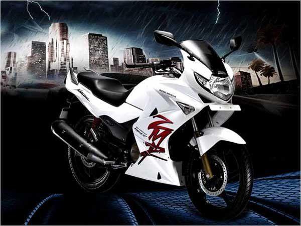 Zmr Motorcycles In India Hero Honda Bikes Honda Sport Bikes