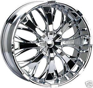 20 Inch Falken Solaris Wheels 5x112 5x114 3 Chrome Chrome Wheels Wheel Chrome Rims