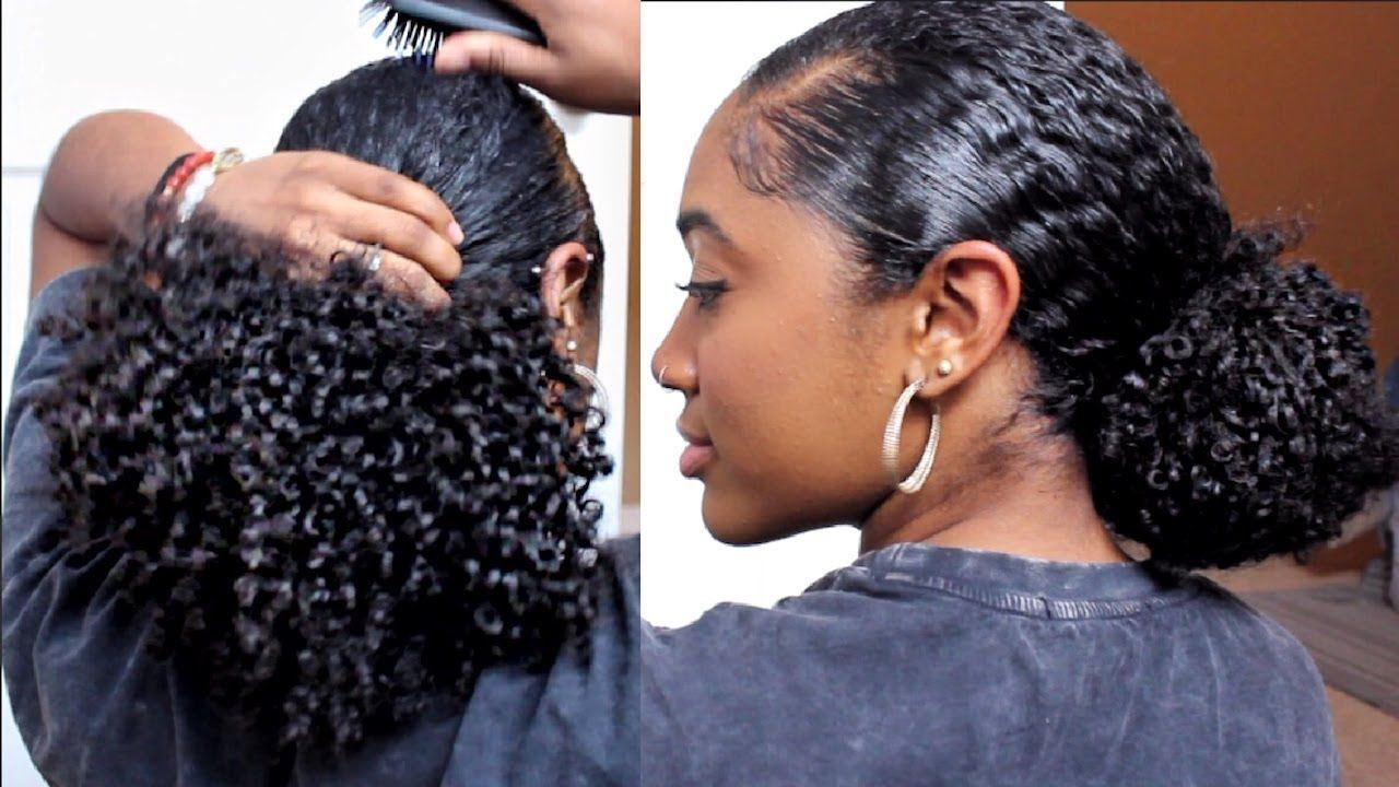 Vacation wash routine easy protective style haircut pinterest