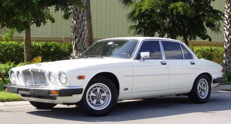 White 1986 Jaguar Xj6 Car Photo Jaguar Car Pictures Jaguar Car Jaguar Car