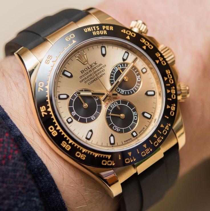 Rolex Watches for the Best Price Worldwide!! ����� #wristwatch #menfashion #elegant #rolex