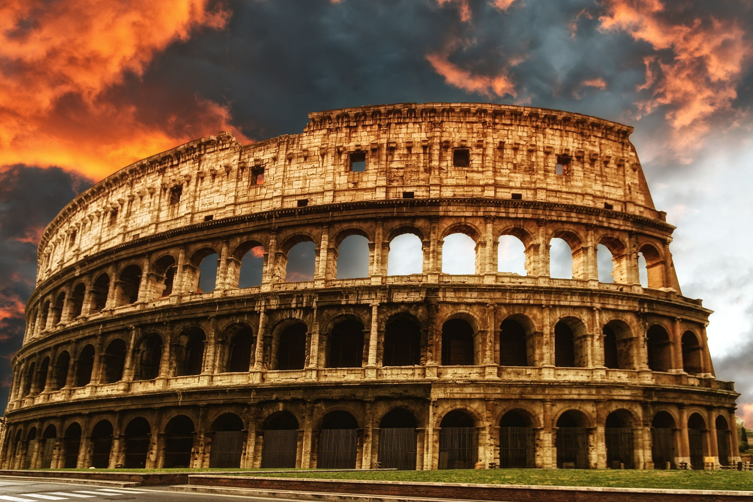 Rome Layover | Layover Guide
