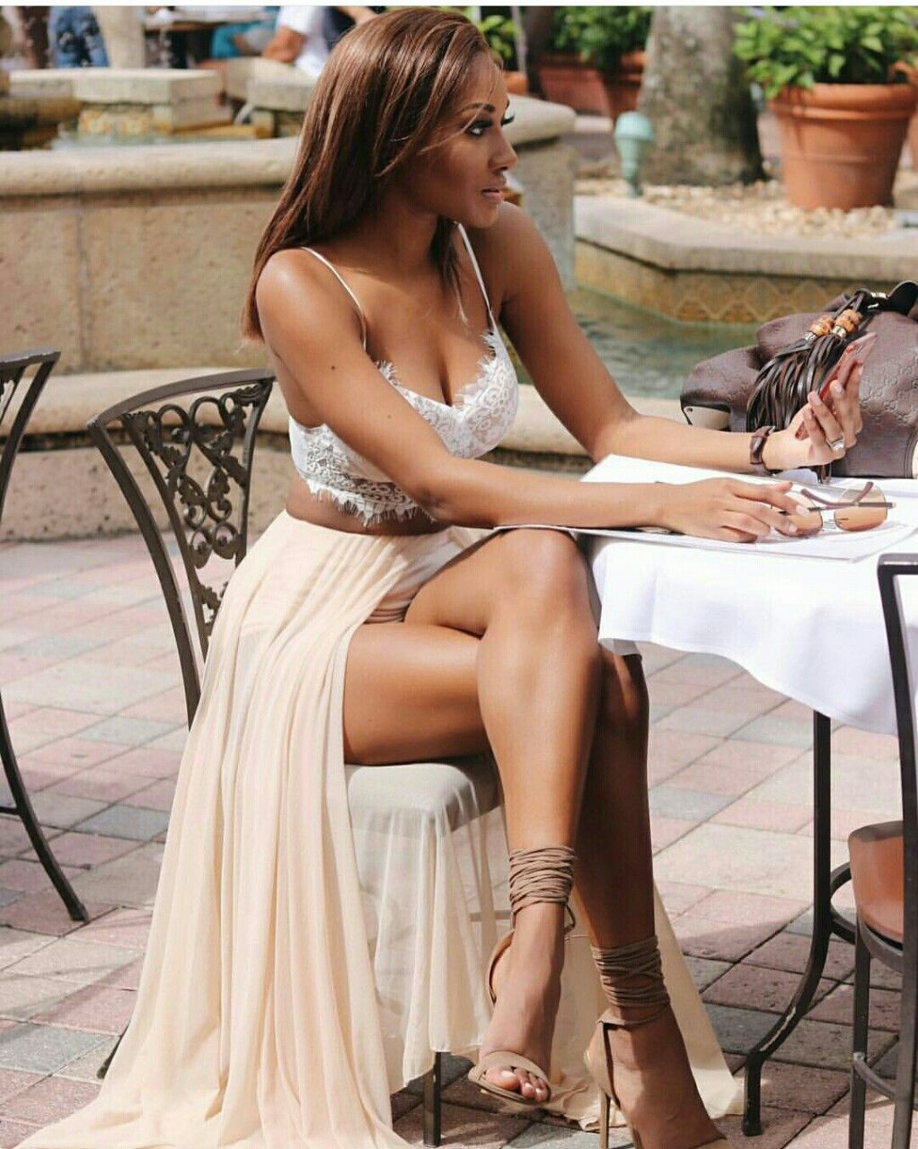 Fashion Glamour Style Luxury 05 Crossed Legs 02 Pinterest Glamour Luxury And Legs