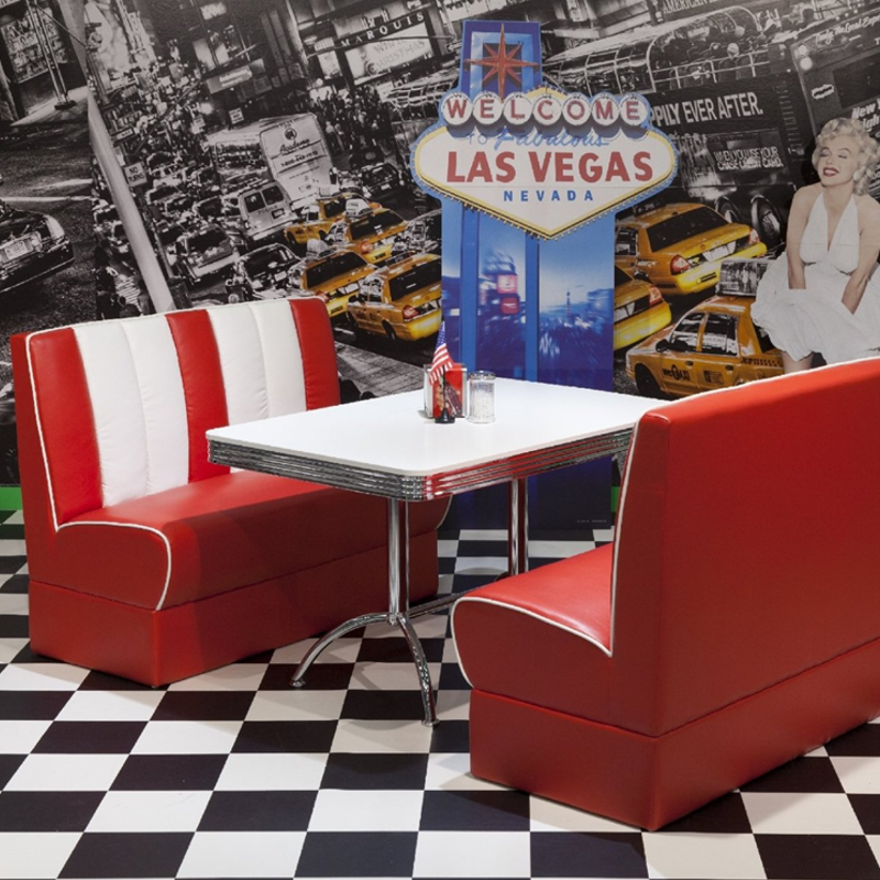 The Ultimate Furniture For American Themed Man Caves This Retro