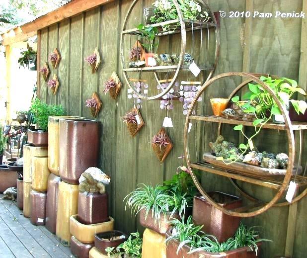 Outdoor Patio Wall Decor Ideas Outdoor Wall Decor Ideas Garden