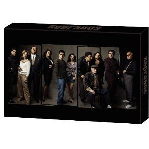 The Sopranos The Complete Series Dvd Http Www Amazon Com Dp B002oid4vs Tag Http Howtogetfaster Co Uk Jenks Php P B002o Sopranos Annie Leibovitz Boxset