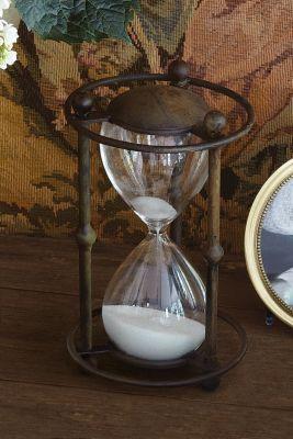 Anatole Hourglass Decorative Hourglass Hourglass Collection - Decorative-hourglass