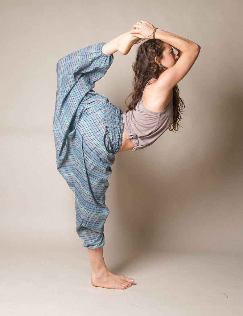 Sivana Indian Striped Harem Yoga Pants Want Harem Pants Women Yoga Clothes Pants