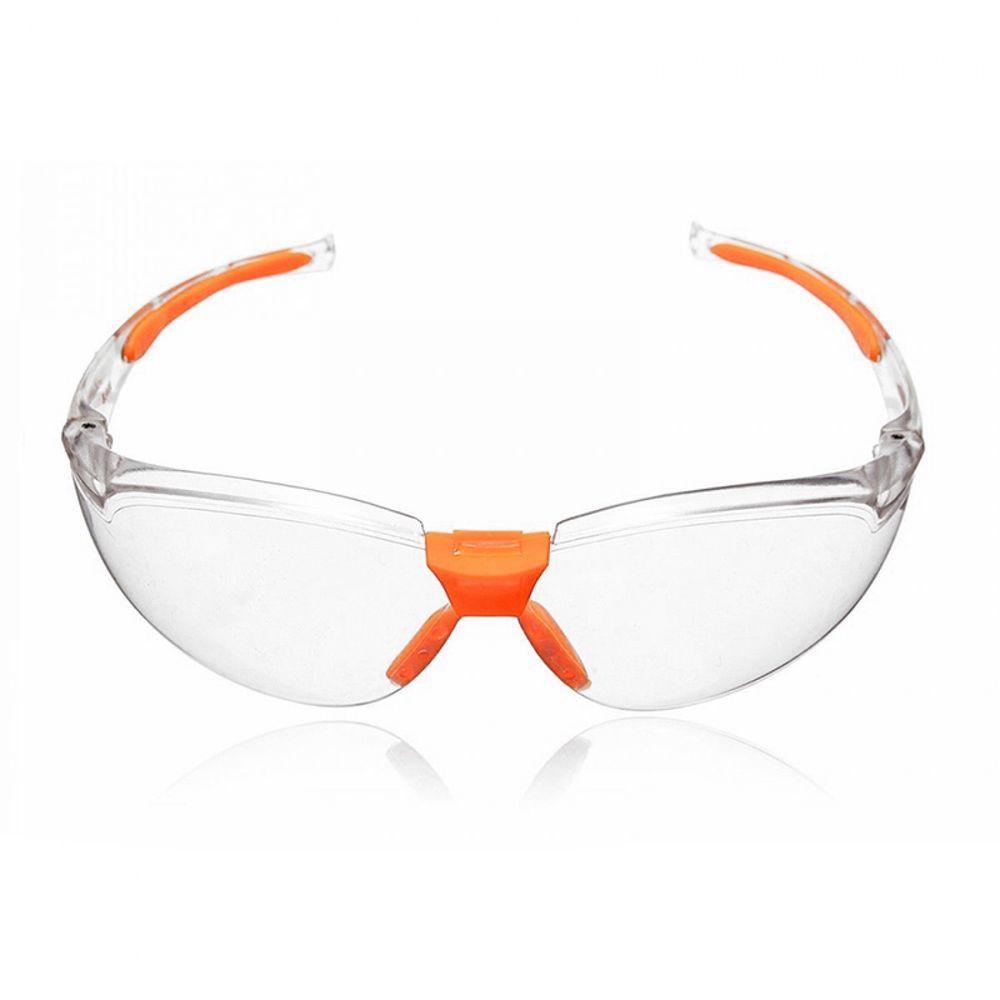 Goggles safety transparent glasses for work medical lab
