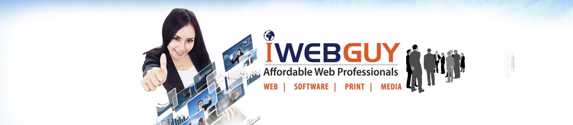 Web Design In Calgary By Iwebguy Web Design Web Development Company Web Software