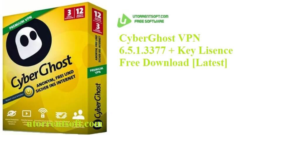 What Is The Latest Version Of Cyberghost Vpn