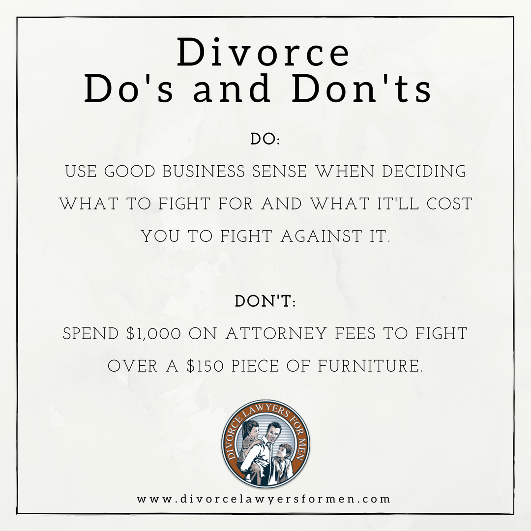 Divorce Do's and Don'ts Divorce, Divorce lawyers, Free