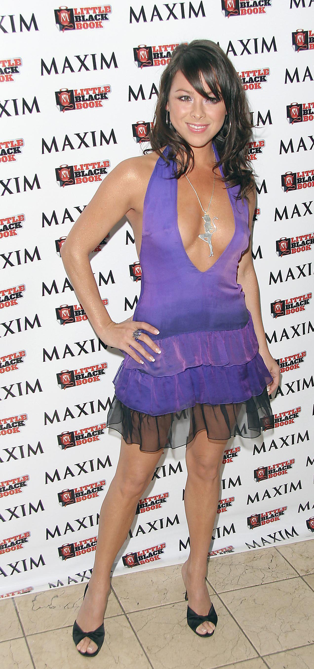 2019 Lisa Scott-Lee nudes (18 pics), Topless