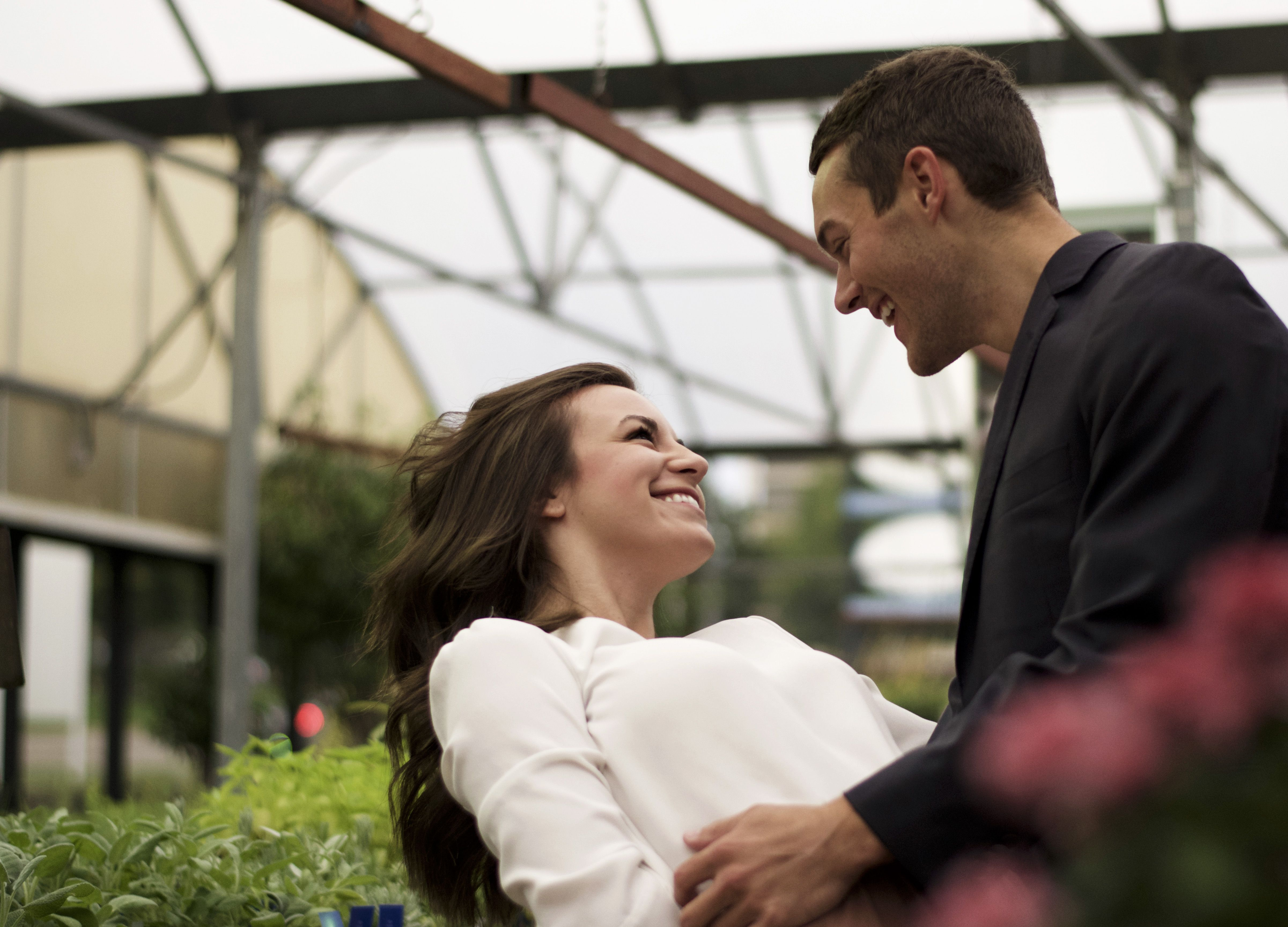 The greenhouse dallas tx - Greenhouse Engagement Photography Dallas Texas Camera Shi Photography