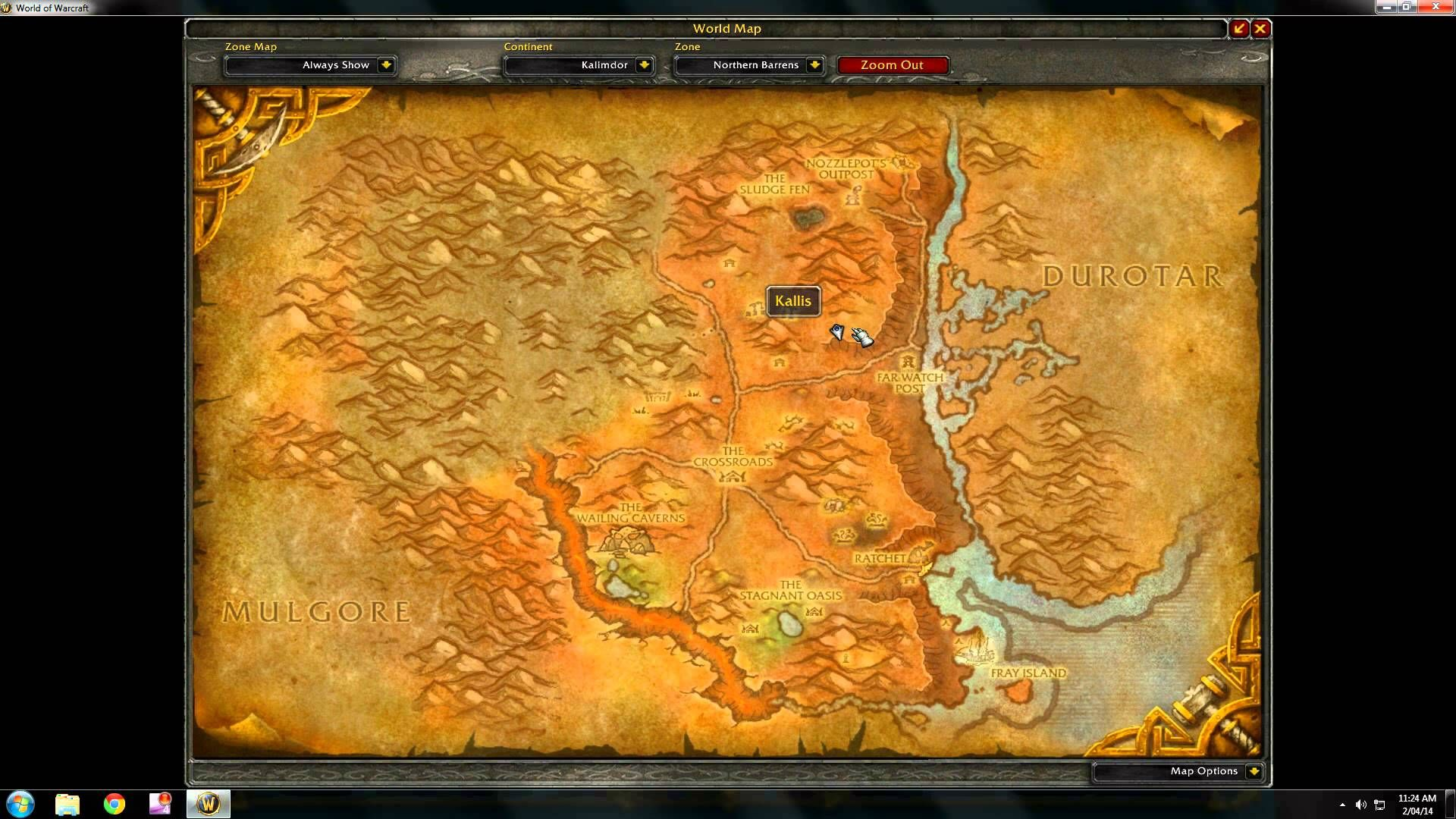 World Of Warcraft Rare Hunter Pet Locations Northern Barrens Wow Leveling Guide For All Wow Players World Of Warcraft Warcraft Pets