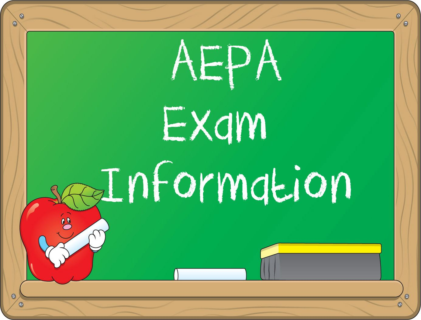 The Aepa Test Is Required By The Arizona State Board Of Education As