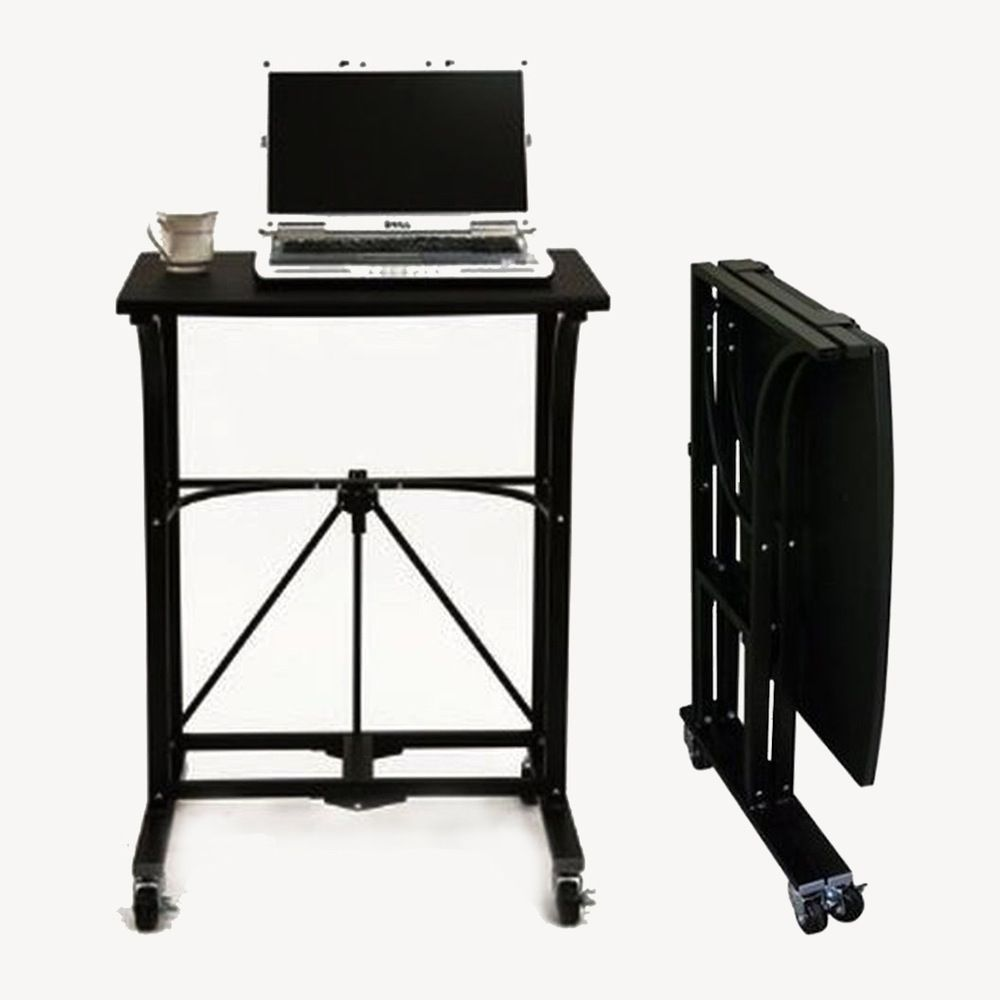 Collapsible Laptop Desk