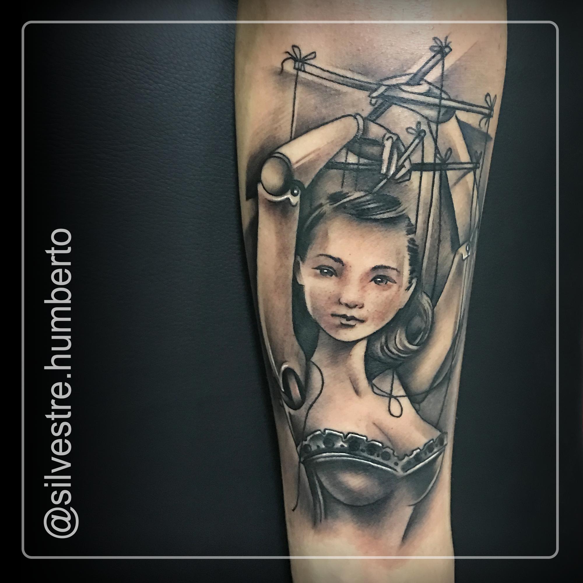 Puppet Tattoo Best Tattoo Ideas Amp Designs 10