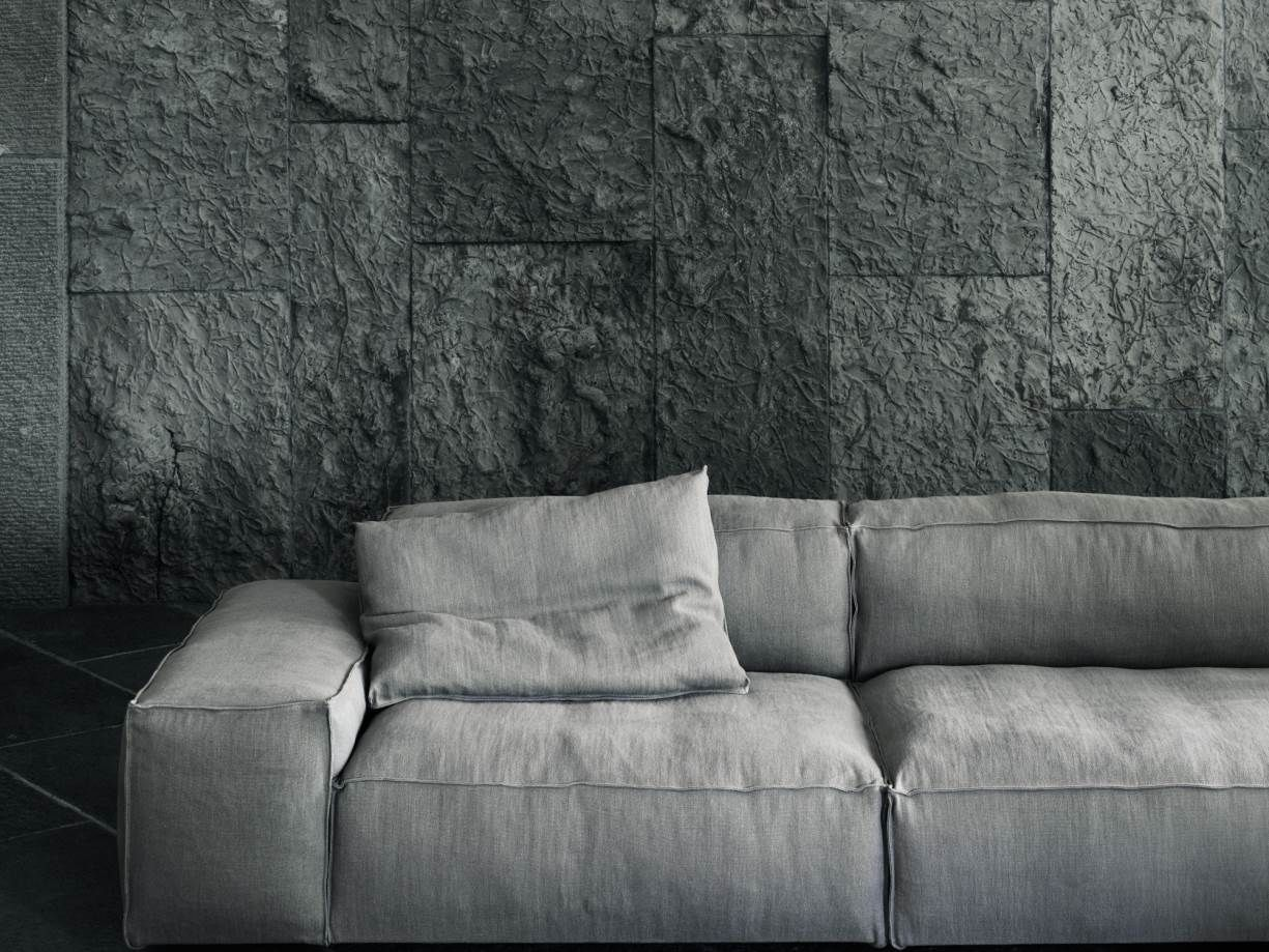 Living Divani Sectional Sofa Neowall Sofas Products Living Divani Couches