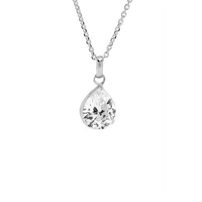 Halsband i äkta silver (Albrekts Guld) endast 99 b190799ba350a