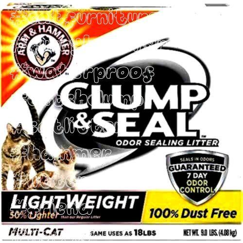 Seal Light cat litter Multi Cat 9 lb Arm  Hammer Clump  Seal Light cat litter Multi Cat 9 lbArm  Hammer Clump  Seal Light cat litter Multi Cat 9 lb Does your cat knock li...