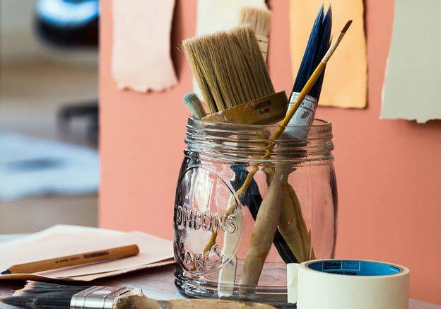 Nos conseils pour peindre un mur comme un(e) pro - peinture epaisse pour mur
