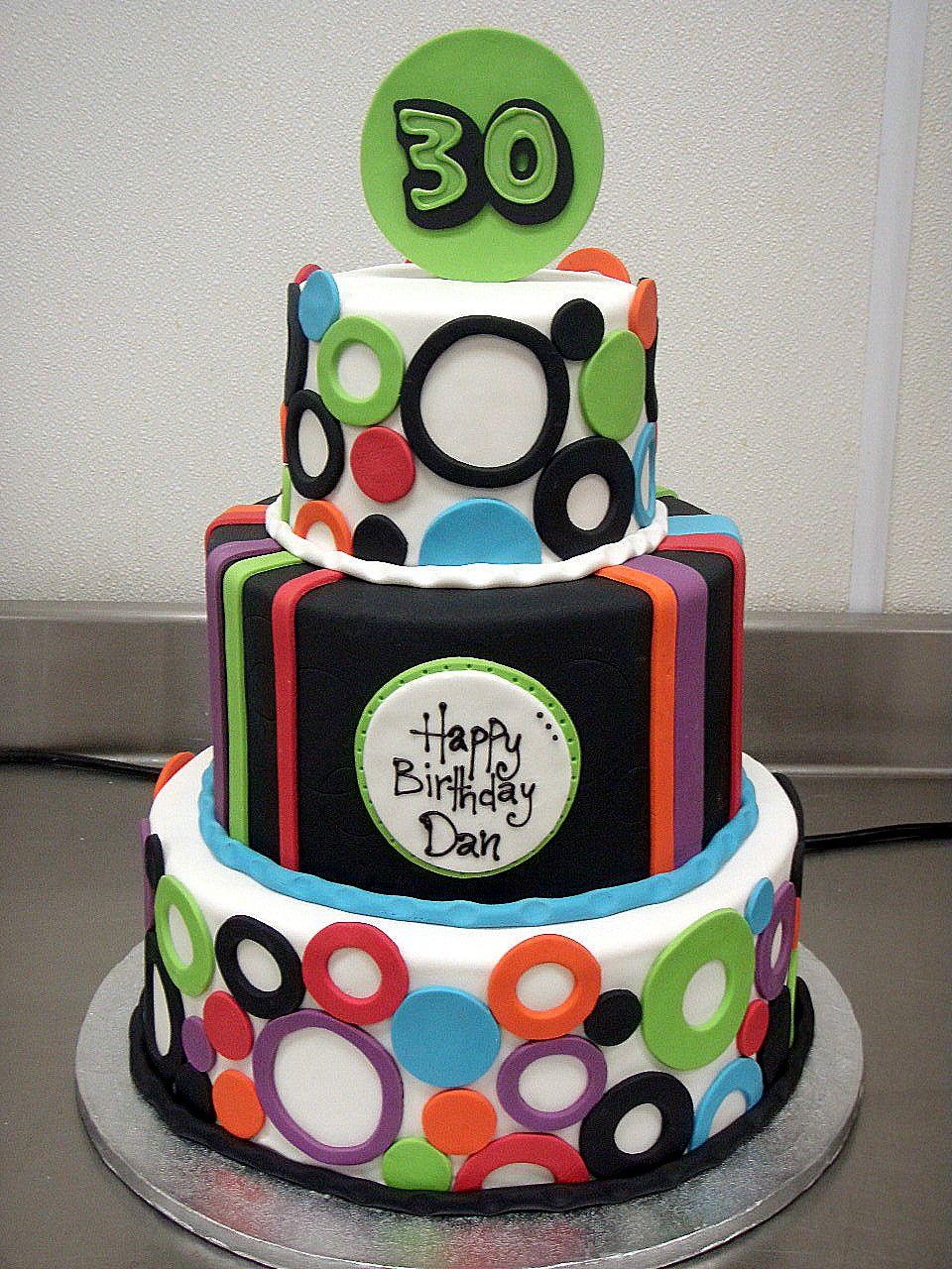 30th cake 30 birthday cake boy birthday cake 30th