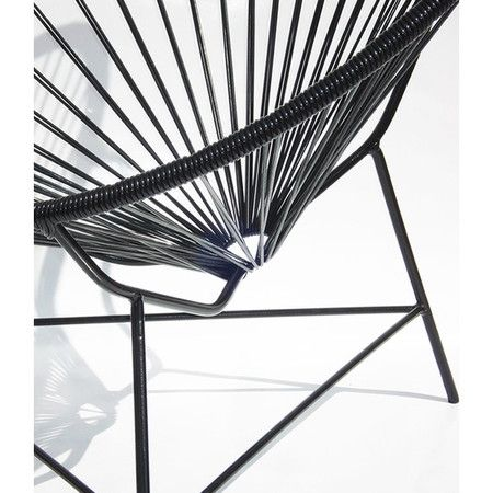 Innit Acapulco Chair  detail view   Product Design