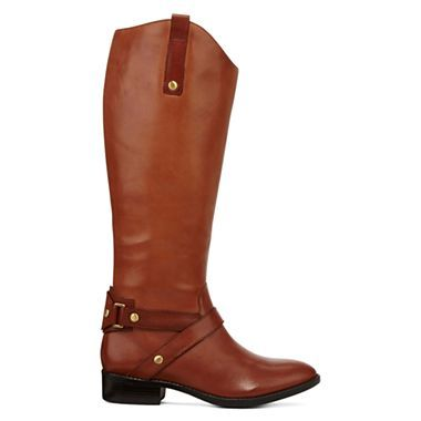 cbf0b0d9a308e Liz Claiborne Renea Leather Boots got these in this color and black as well