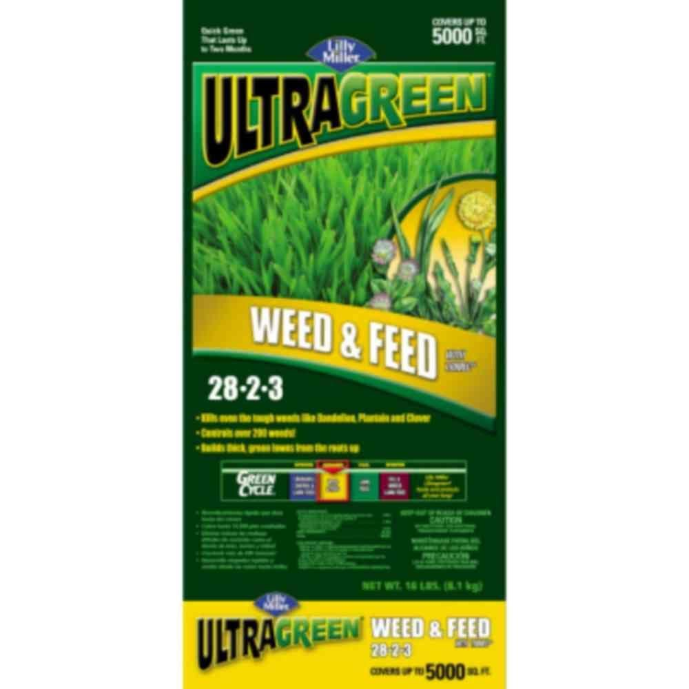 lb lilly miller mini weed and feed minis and products