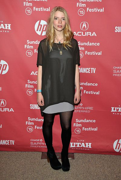 "January 27 | 2015 Sundance Film Festival - ""The Witch"" Premiere"